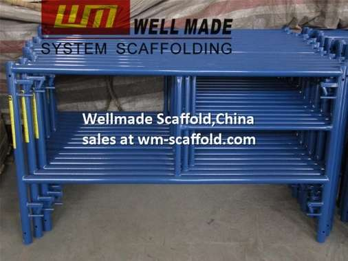 american scaffolding frame