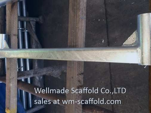 construction-modular-scaffolding-layher-frame-system-base-transom-parts
