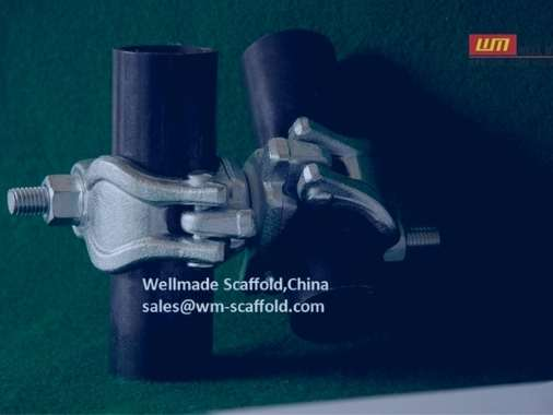 i bolt durable scaffolding right angle clamp to USA
