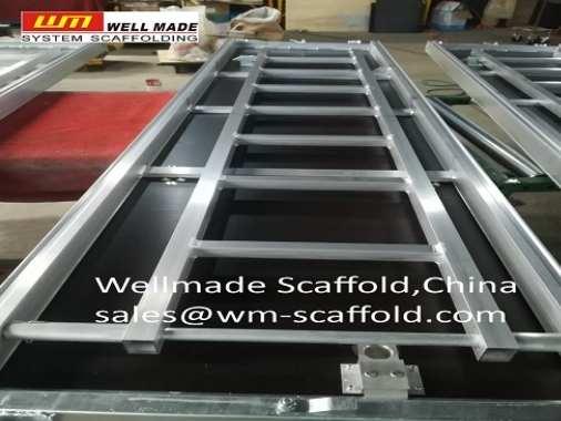 layher-scaffolding-ringlock-allround-frame-scaffold-access-tower-aluminium-platform with ladder trapdoor