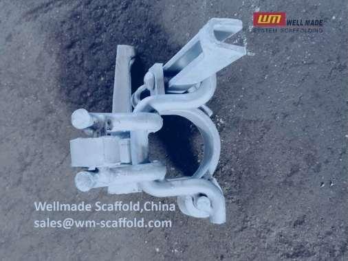 wedge clamp scaffolding to usa for aluminium scaffold tube