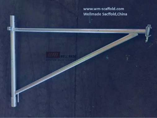 Crab 60 Scaffolding Shoring Syst