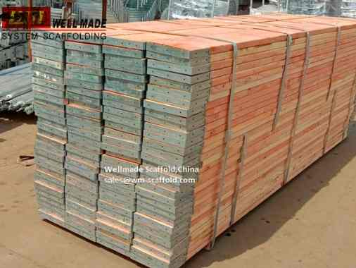 bs 2482 standard scaffold timber boards 225 x 38mm