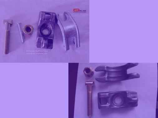 Germany Scaffolding Swivel Clamp Elements and Parts